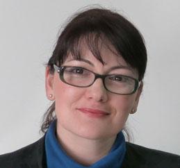 Melina Kalagasidis Krusic