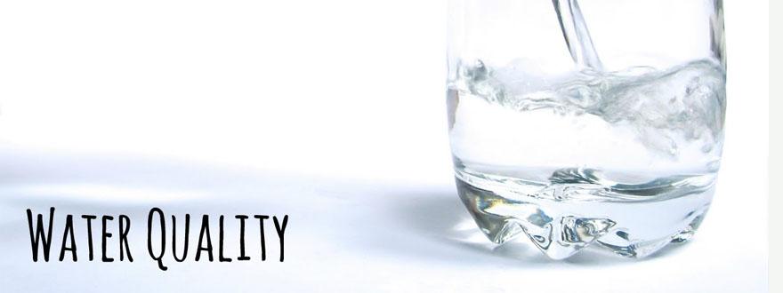 kvalitet vode